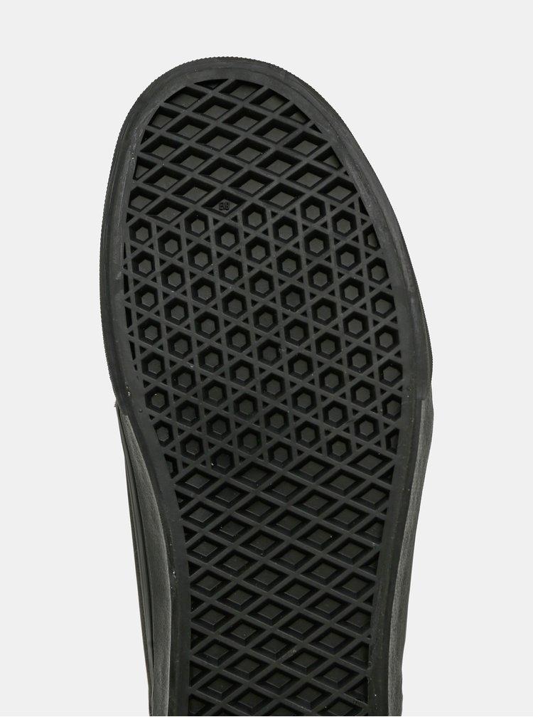 Tenisi, espadrile pentru barbati VANS - negru