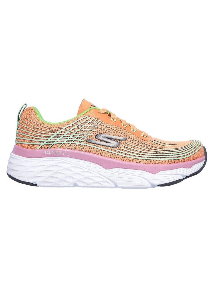 Skechers barevné tenisky na platformě Max Cushioning Elite