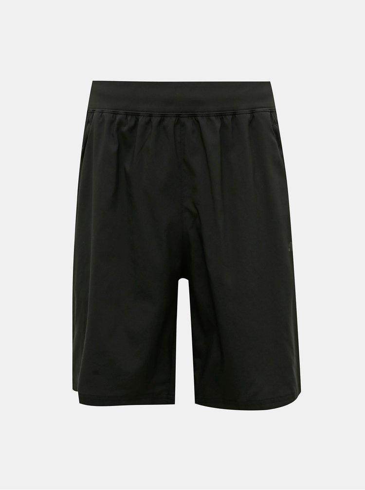 Pantaloni si pantaloni scurti pentru barbati Puma - negru