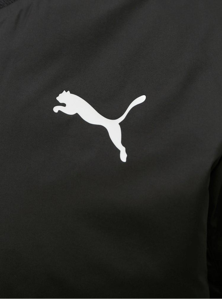 Černá pánská bunda Puma