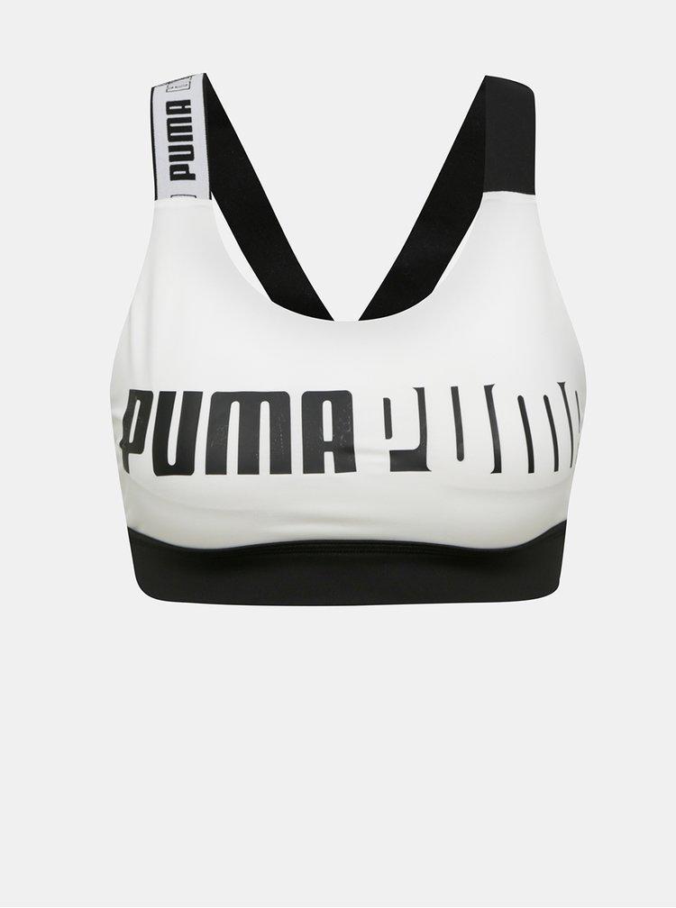Bustiere pentru femei Puma - alb