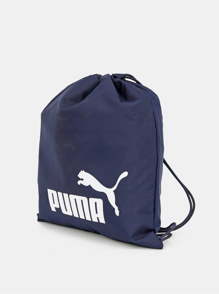 Modrý vak Puma