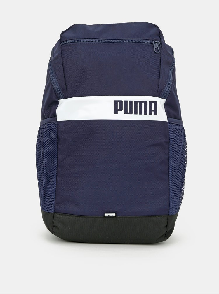 Tmavě modrý batoh Puma