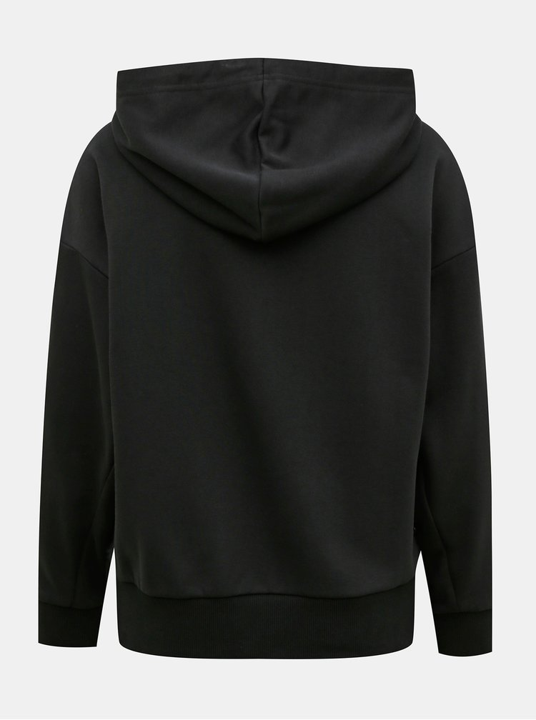 Jachete si tricouri pentru femei Puma - negru