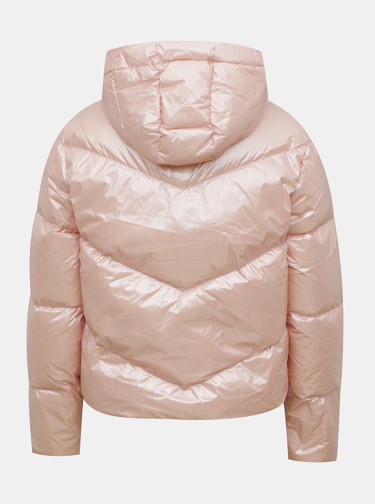 Jachete si tricouri pentru femei Puma - roz