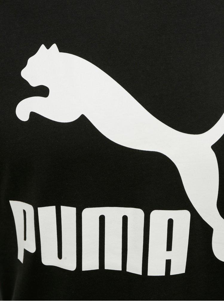 Tricouri si bluze pentru barbati Puma - negru
