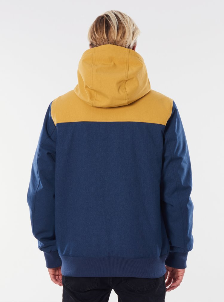 Modrá pánská bunda Rip Curl