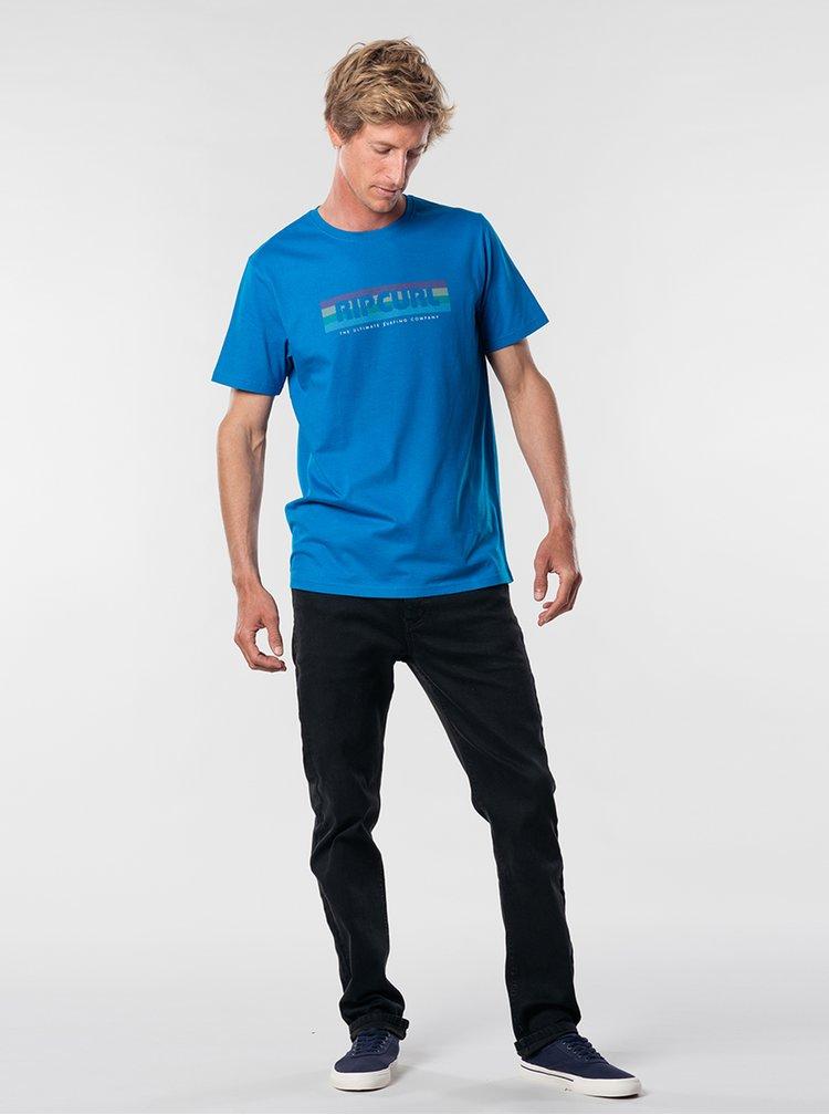 Tricouri pentru barbati Rip Curl - albastru