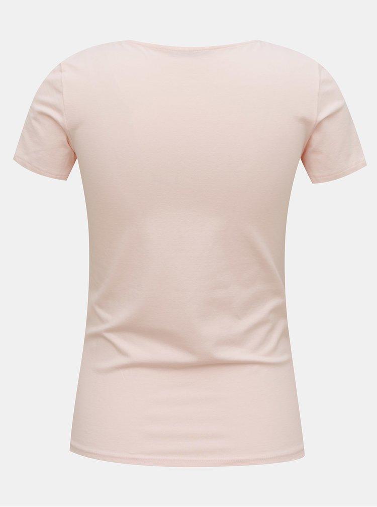Tricouri pentru femei TALLY WEiJL - roz