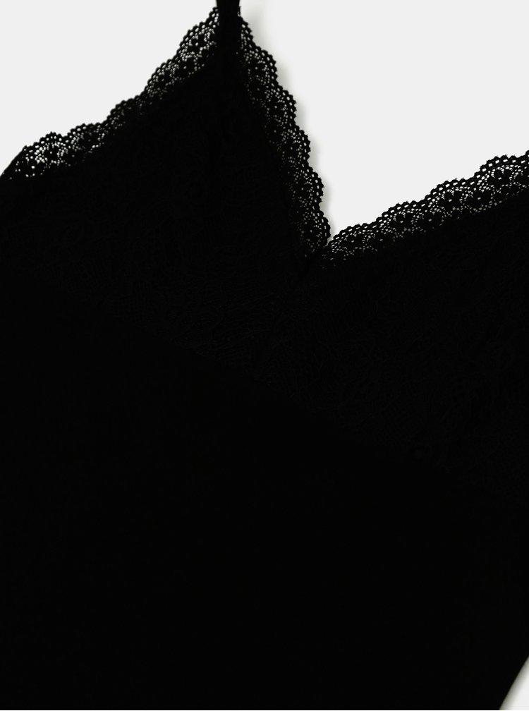 Body-uri pentru femei TALLY WEiJL - negru