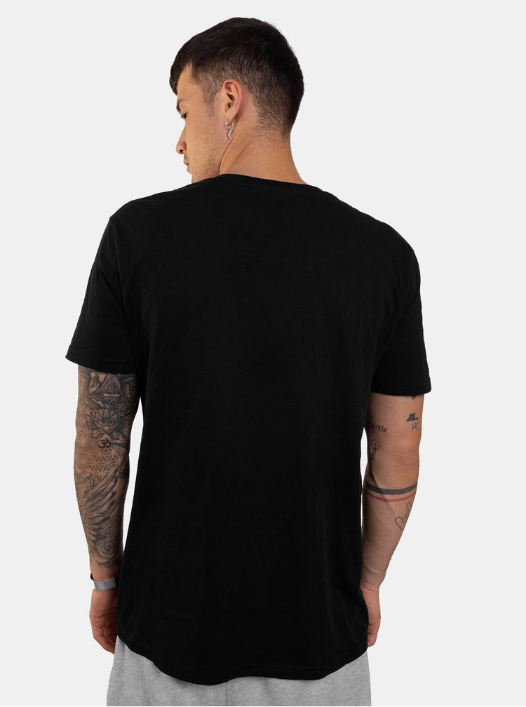 Černé pánské tričko ZOOT Original Neasi