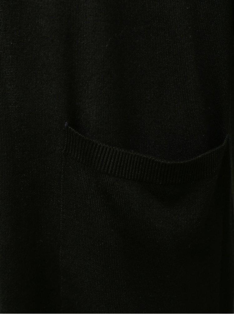 Cardigane pentru femei Noisy May - negru