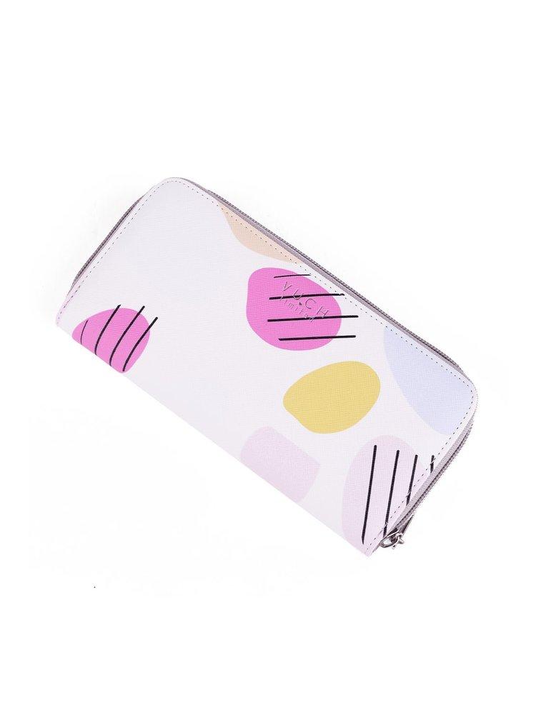 Vuch barevná peněženka Adina