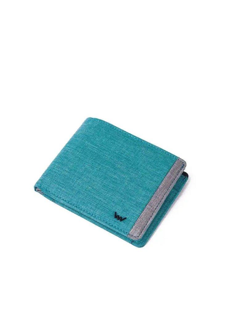 Vuch tyrkysová pánská peněženka Mike
