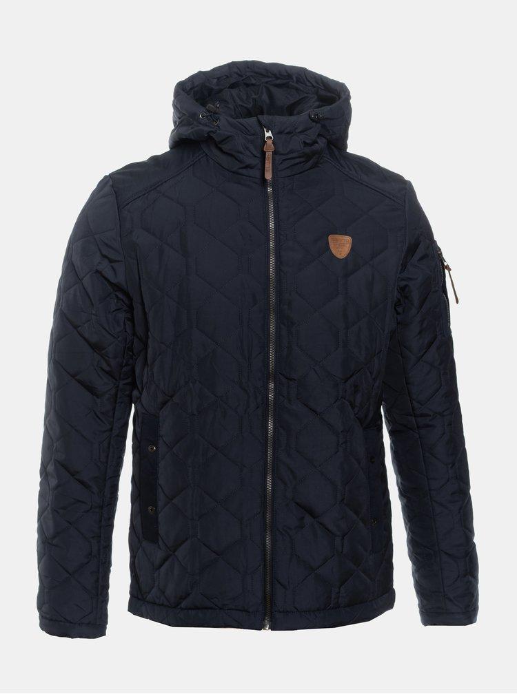 Jachete si tricouri pentru barbati SAM 73 - albastru inchis