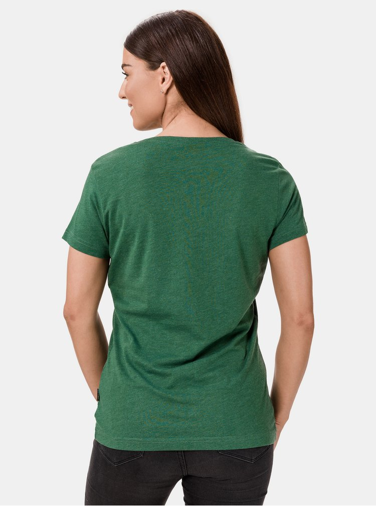 Tricouri pentru femei SAM 73 - verde