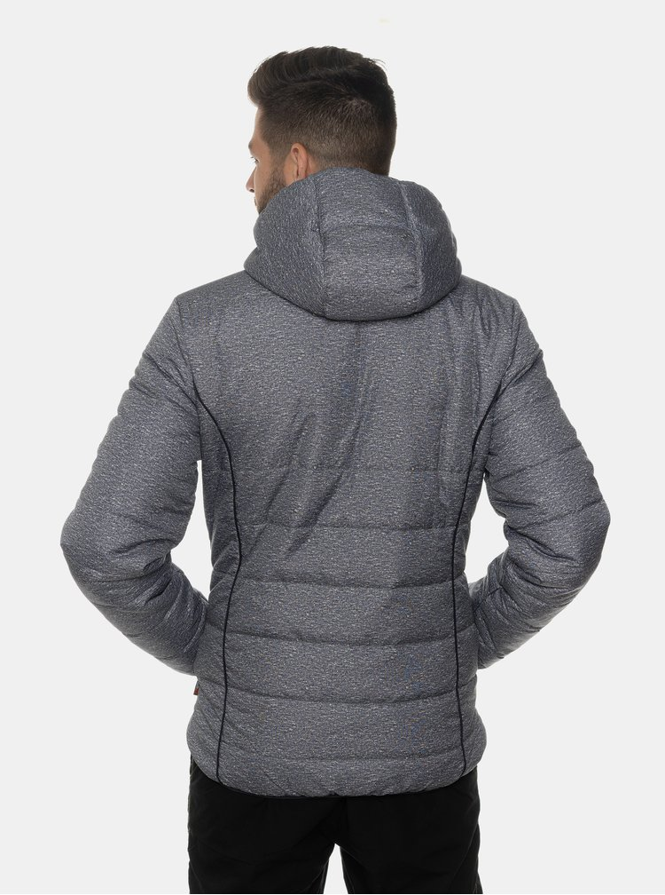 Jachete si tricouri pentru barbati SAM 73 - gri