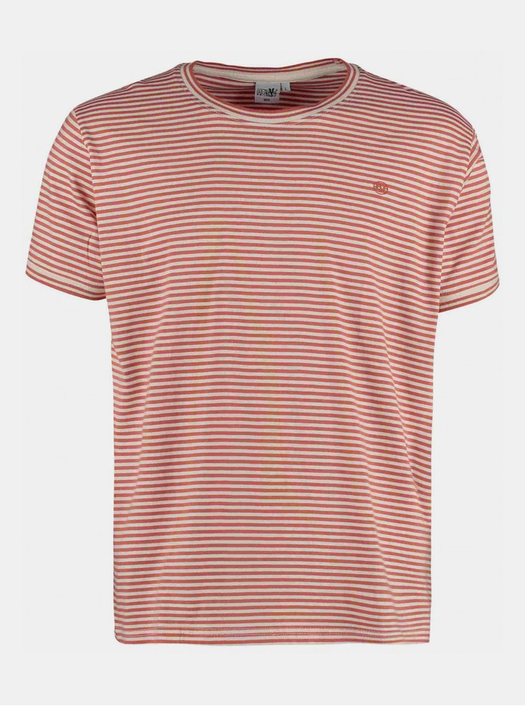 Tricouri pentru barbati Hailys - oranj