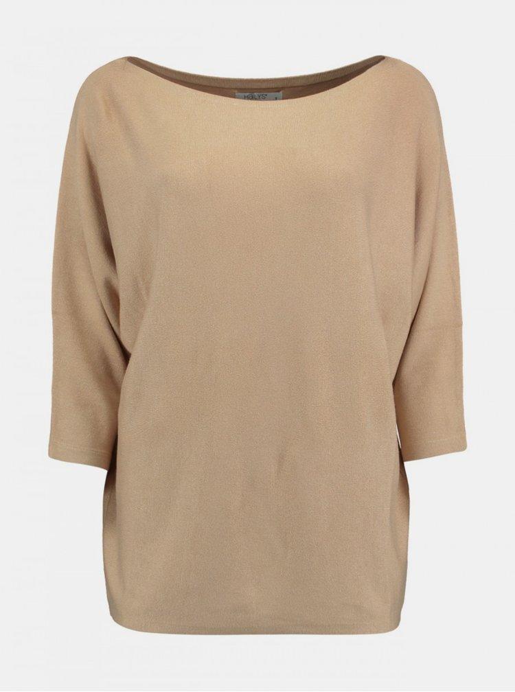 Bluze pentru femei Hailys - bej