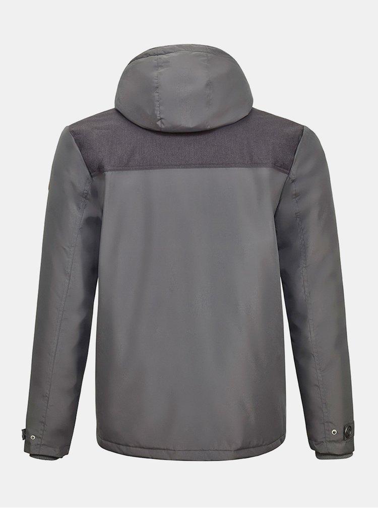 Jachete de iarna pentru barbati killtec - gri