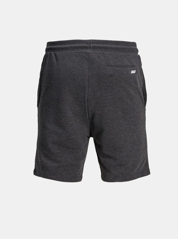 Pantaloni scurti pentru barbati Jack & Jones - gri