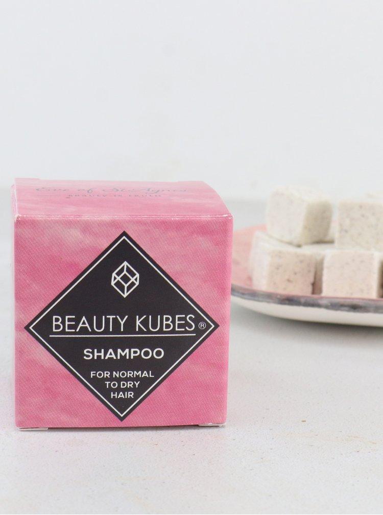 Šampon na vlasy pro normální a suché vlasy Beauty Kubes