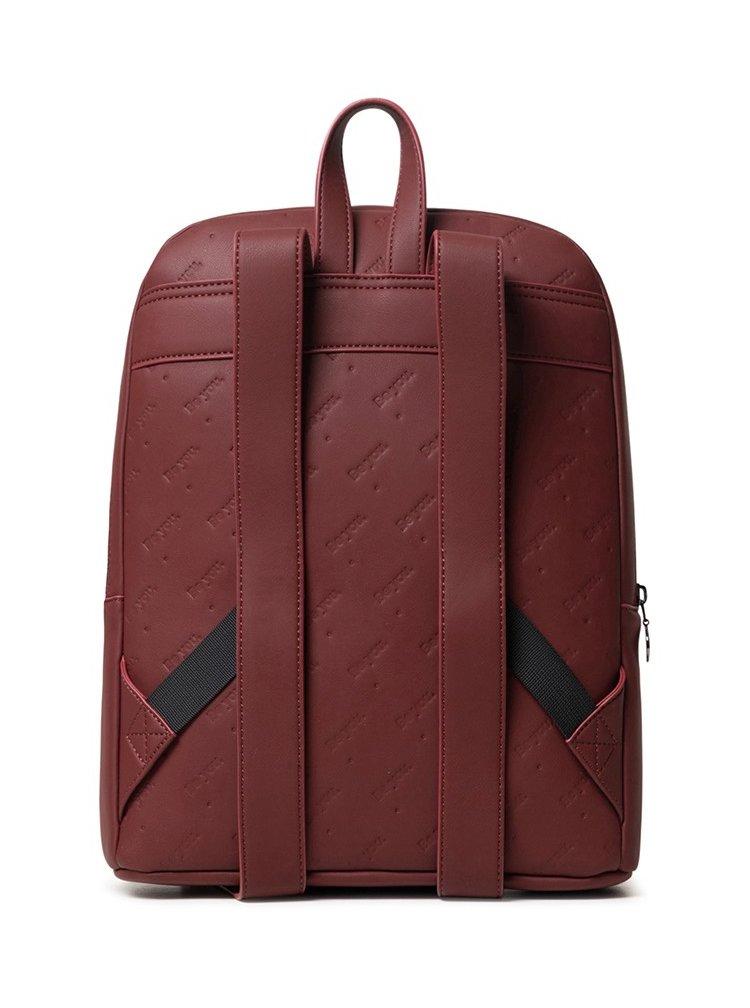 Desigual elegantní bordový batoh Back Alma Novara