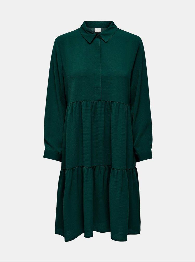Rochii casual pentru femei Jacqueline de Yong - verde