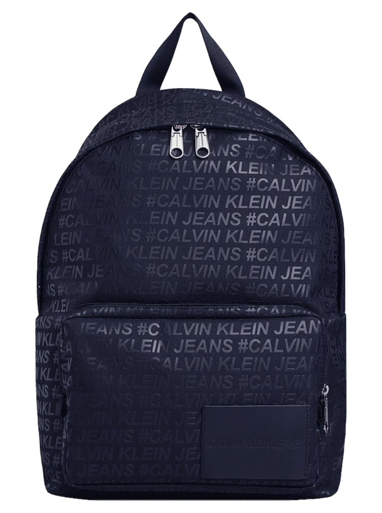 Calvin Klein modrý batoh CKJ Sport Essentials Campus Navy