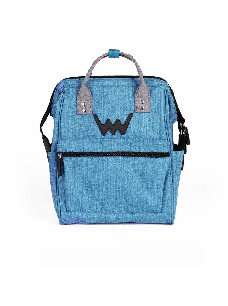 Vuch modrý batoh Praia