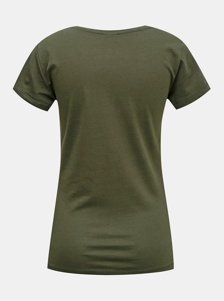 Tricouri pentru femei Jacqueline de Yong - verde
