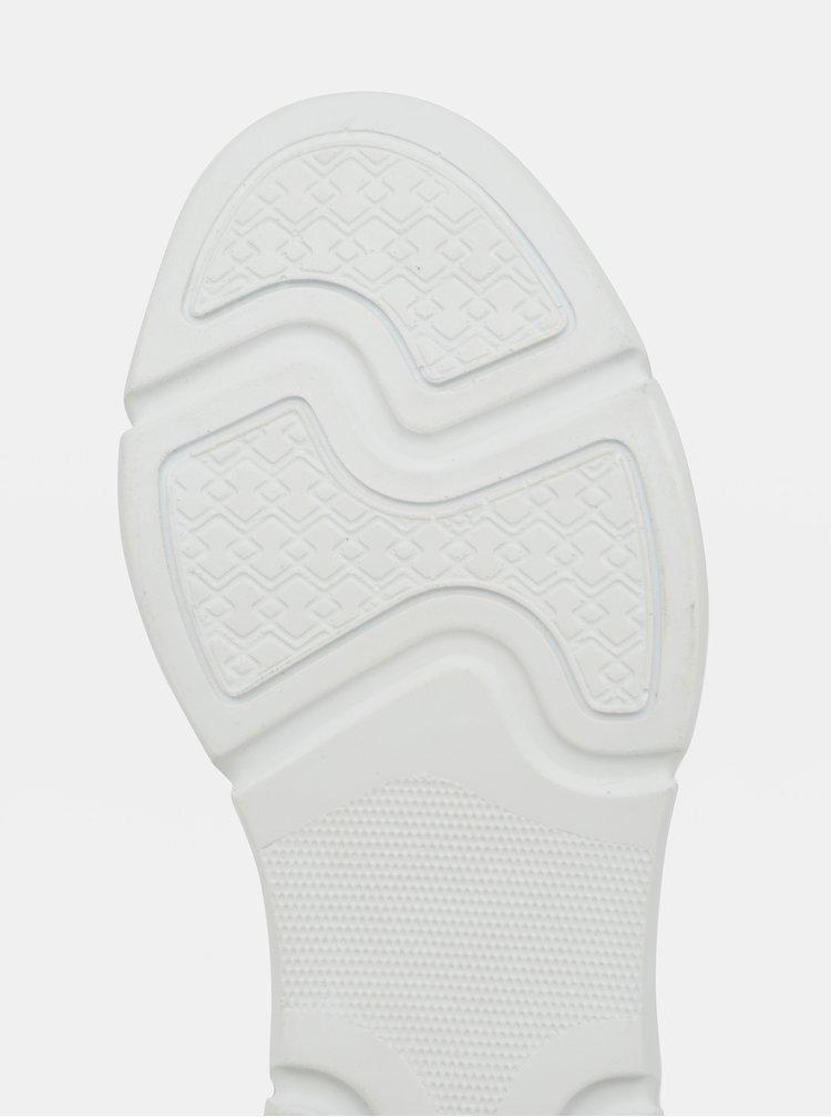 Pantofi sport si tenisi pentru femei WILD - negru
