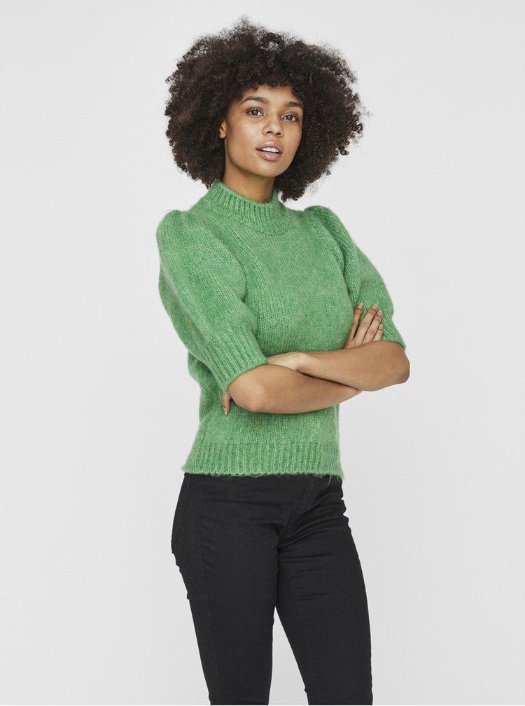 Pulovere pentru femei VERO MODA - verde