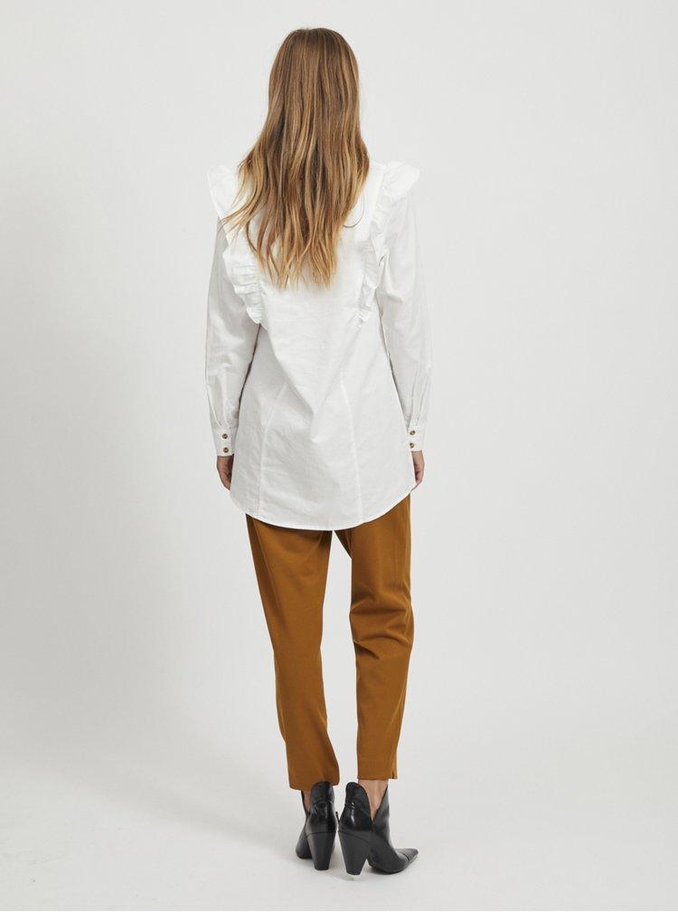 Camasi pentru femei .OBJECT - alb