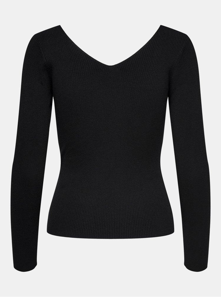 Bluze pentru femei Jacqueline de Yong - negru