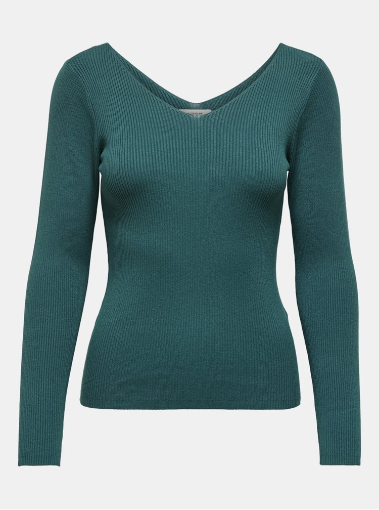 Bluze pentru femei Jacqueline de Yong - verde