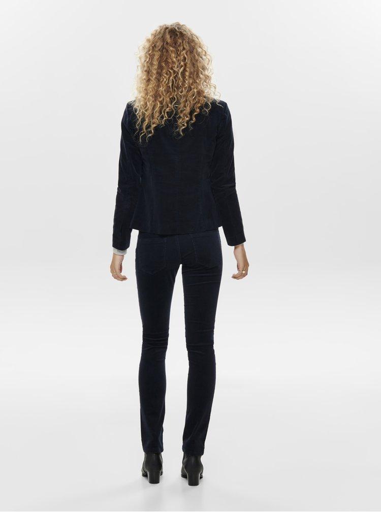 Sacouri si blazere pentru femei Jacqueline de Yong - negru