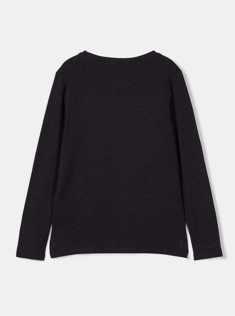 Name it - negru