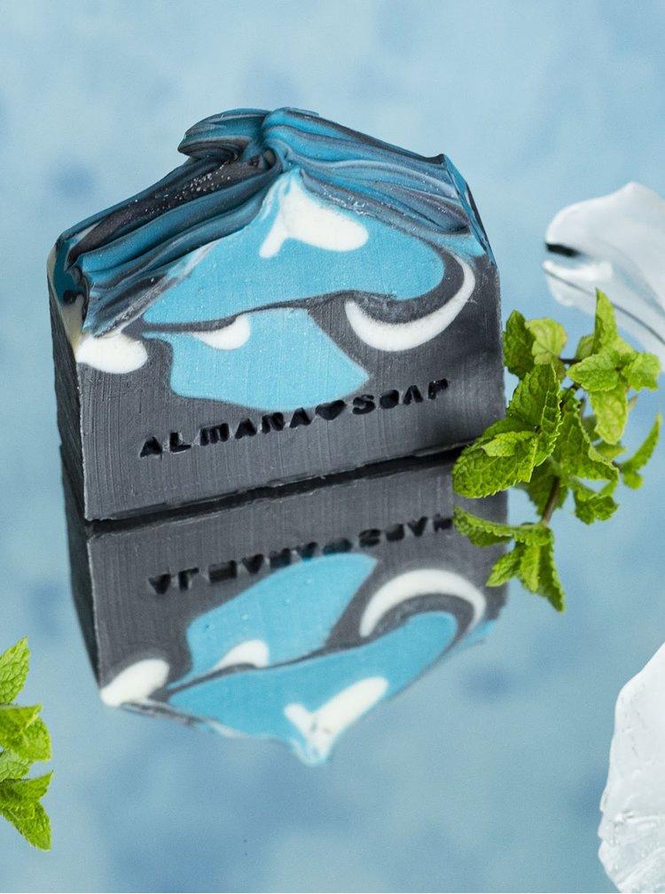 Mýdlo s osvěžující vůní máty Almara Soap Morning Shower
