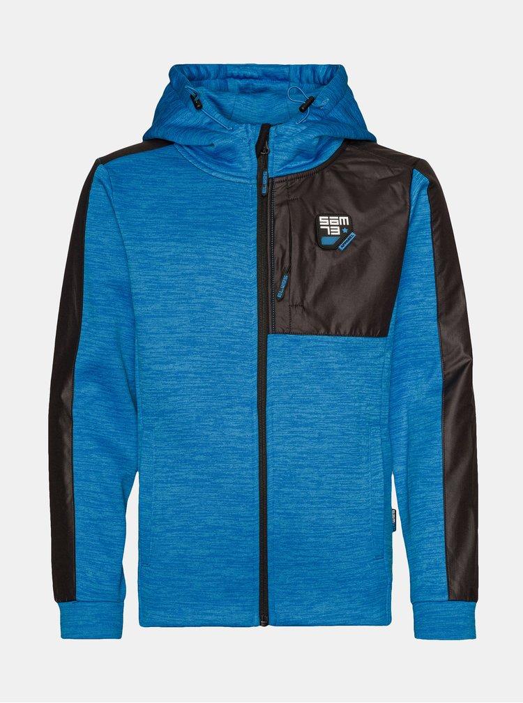 SAM 73 - albastru