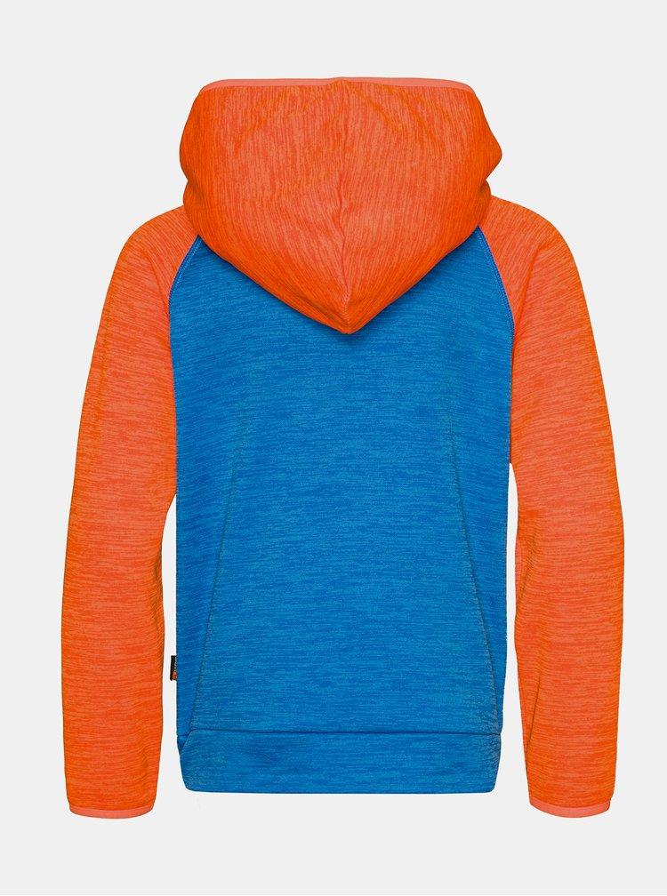 SAM 73 - albastru, oranj