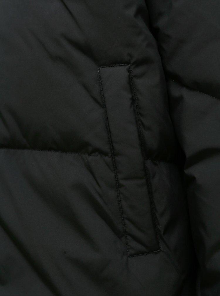 Geci de iarna pentru femei Selected Femme - negru