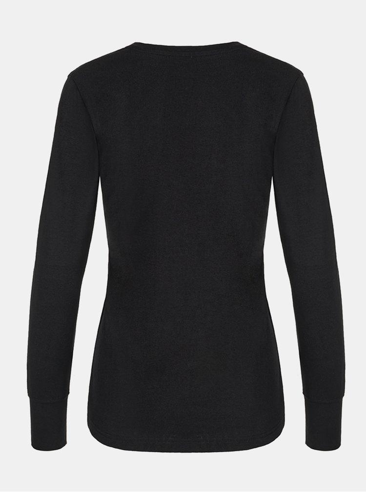 Bluze pentru femei LOAP - negru