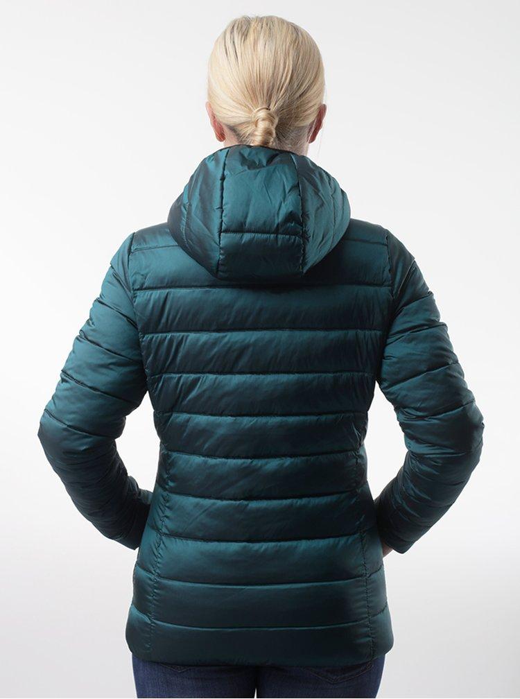 Geci de iarna pentru femei LOAP - verde