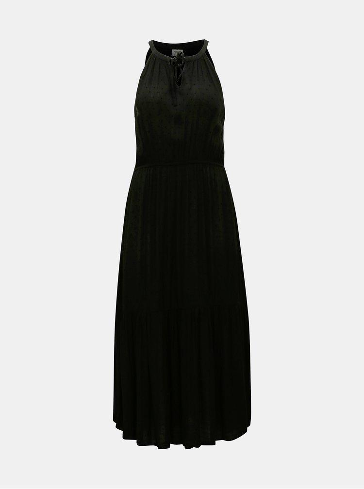 Černé šaty Jacqueline de Yong Lima