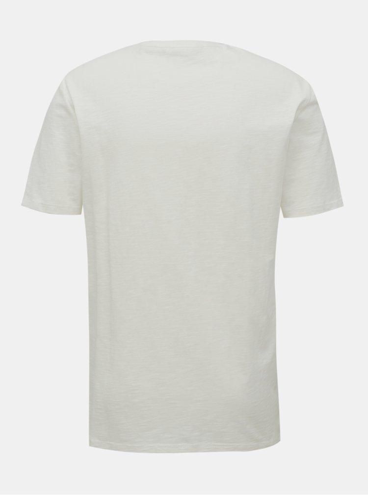 Tricouri pentru barbati ONLY & SONS - alb