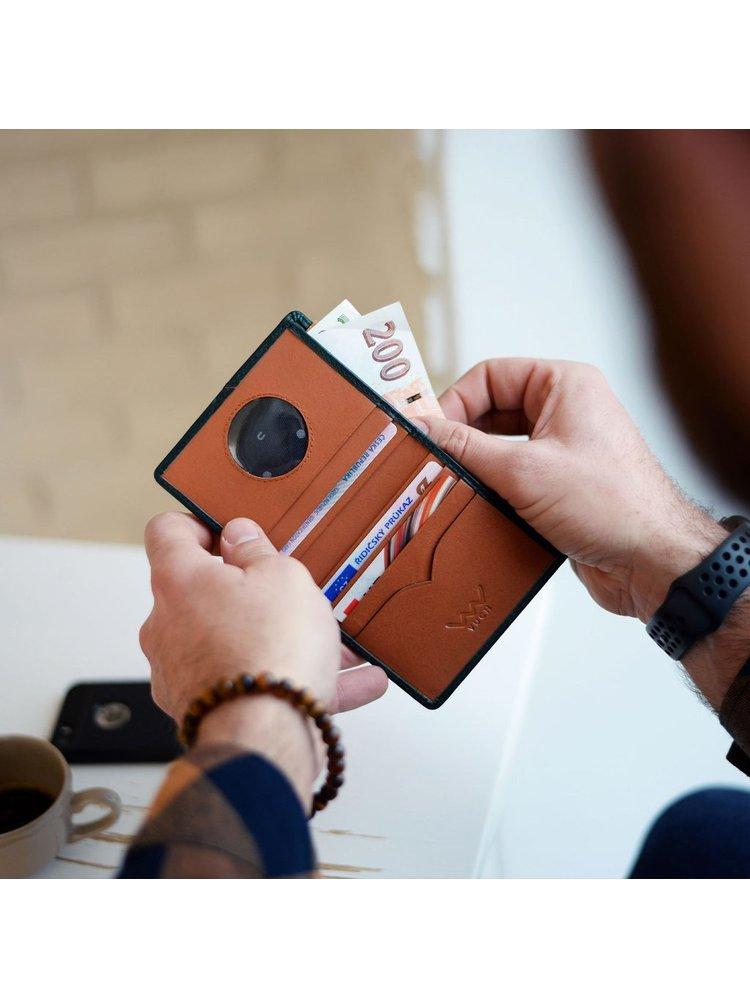 Vuch kožená peněženka Calas