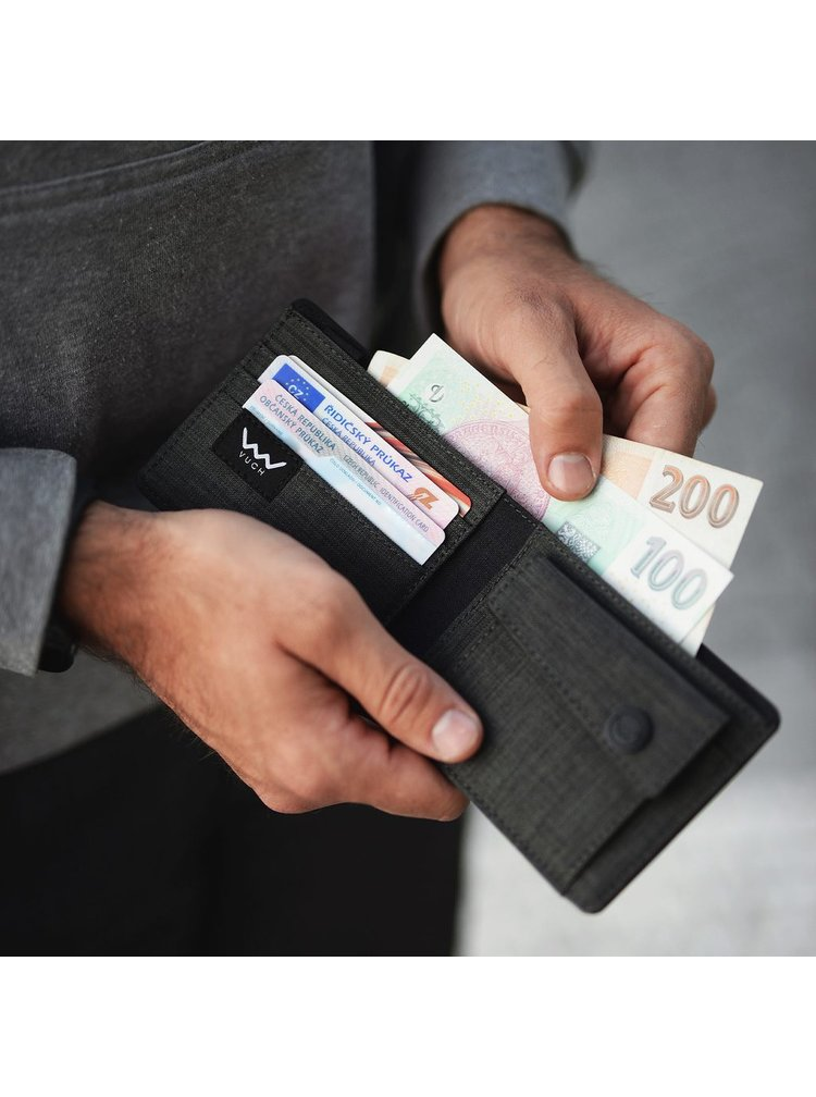Vuch peněženka Force