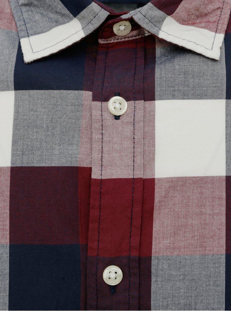 Carouri pentru barbati Jack & Jones - albastru inchis, rosu