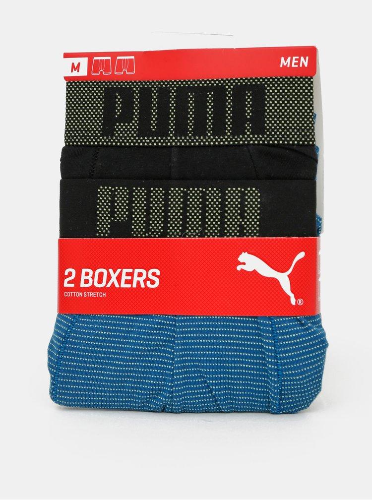 Boxeri mulati